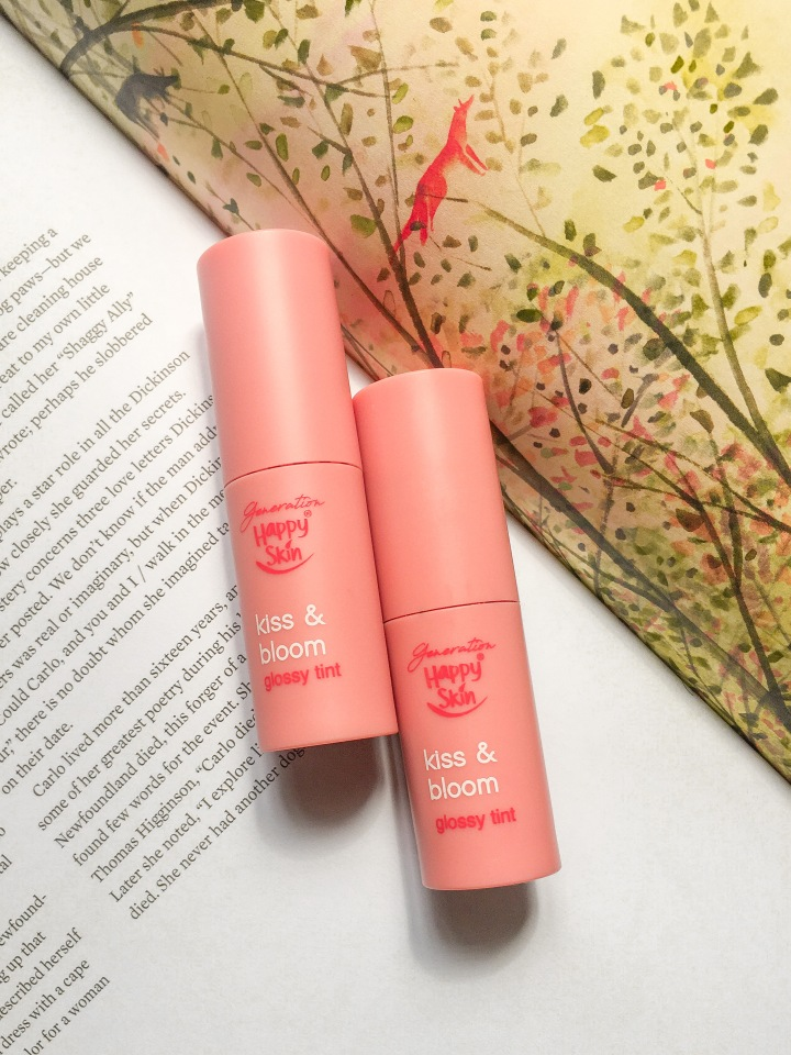 The Best Every Day Lip Tint (with a touch ofgloss!)